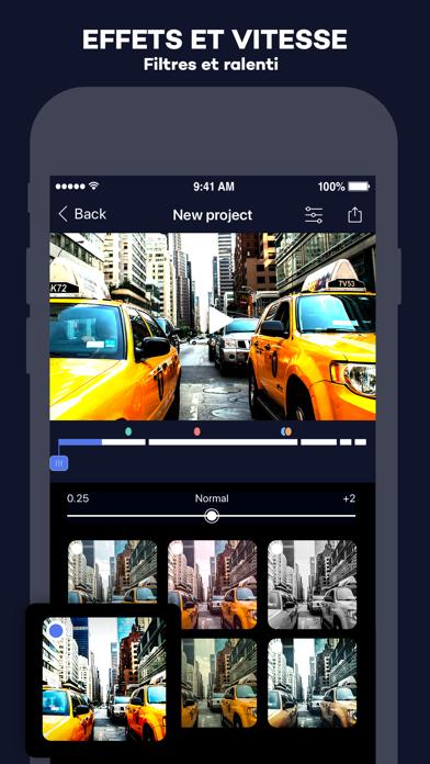 Télécharger Montage Video pour Pc