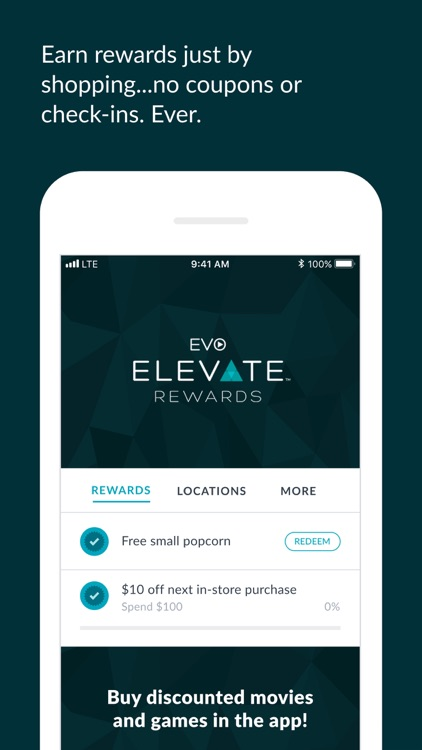 Elevate Rewards