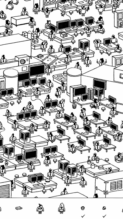 Hidden Folks screenshot-2