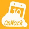 OnWork Manager - iPhoneアプリ