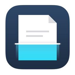 OCR Document Scanner
