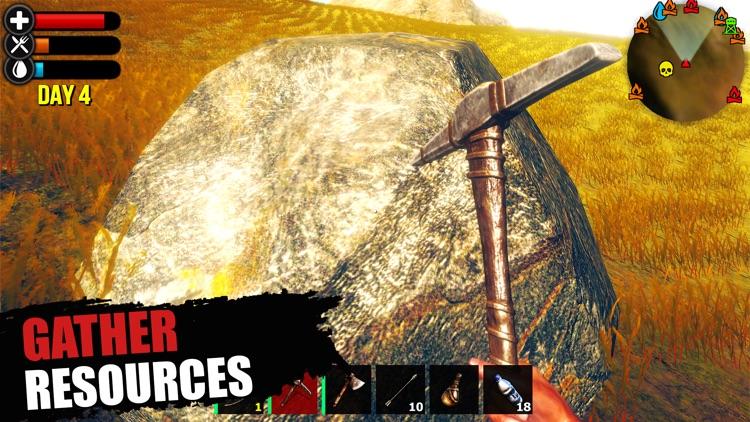Just Survive: Sandbox Survival screenshot-3