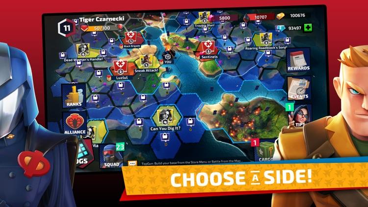 G.I. Joe: War On Cobra PVP screenshot-0
