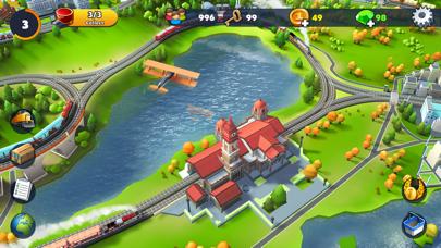 TrainStation 2: Railway Empire Screenshot 2