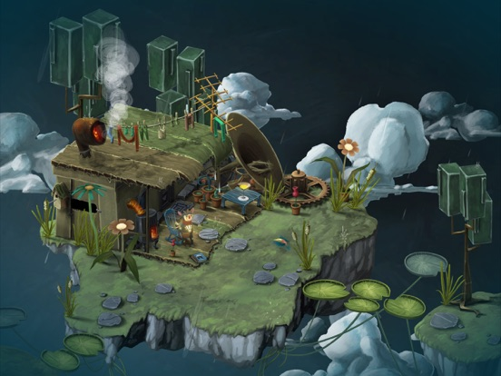 Figment: Journey Into the Mind screenshot 11