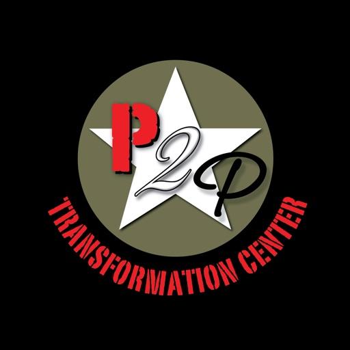 P2P Transformation Center.