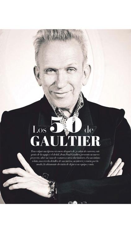 Issue Revista screenshot-4