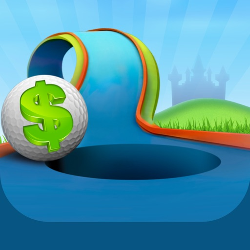 Golf Pro! eSports Golf Game