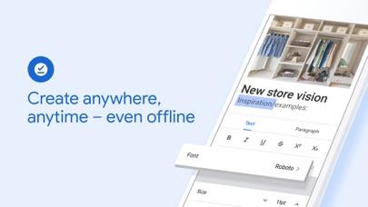 Descargar Documentos de Google para PC