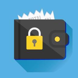 Secure Receipt Wallet