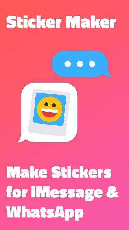 Sticker Maker for Messengers