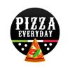 UMIT AYDIN - Pizza Everyday Basel artwork