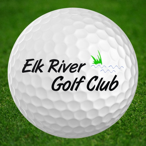 Elk River Golf Club icon