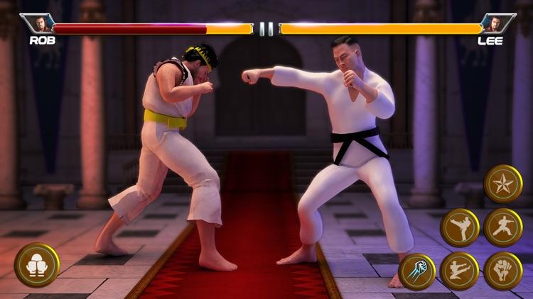 Karate Kings Fight 19