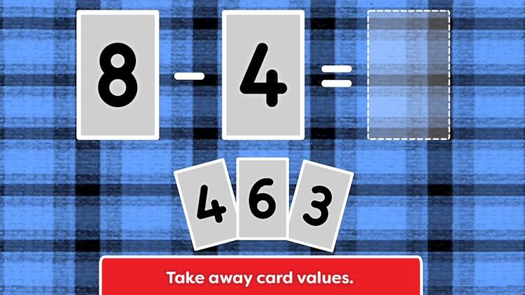 Numberblocks - Card Fun! screenshot-7