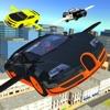 Flying Car Transport Simulator - iPhoneアプリ