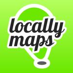 Locally Maps