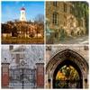 VR Guide: Ivy League
