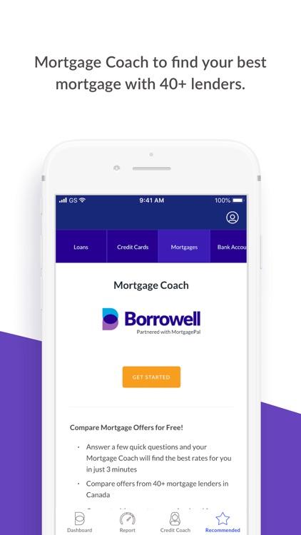 Borrowell screenshot-7