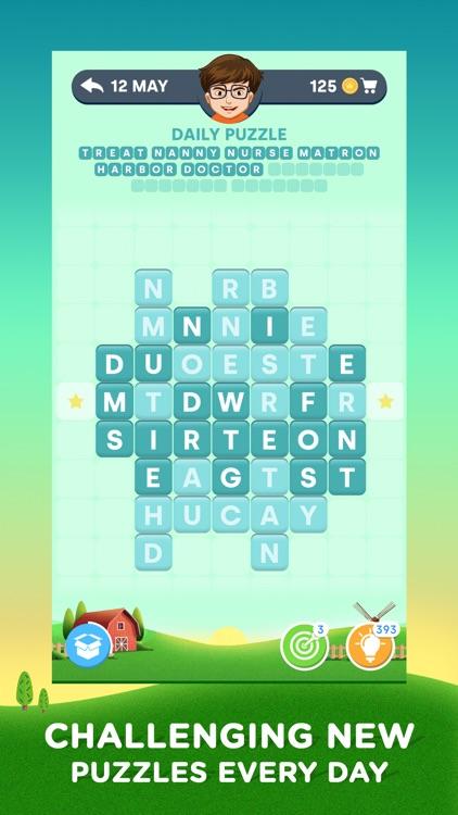 Word Scroll screenshot-3