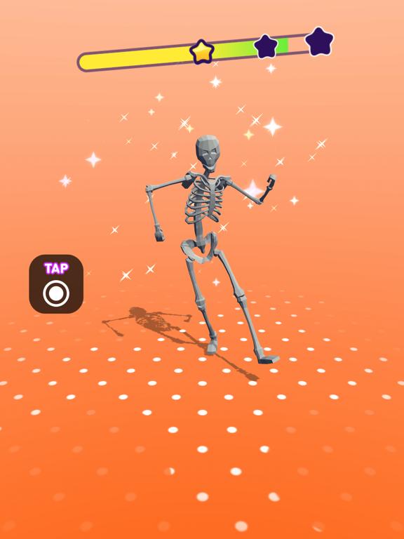 Dance Party 3D screenshot 5