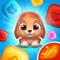 App Icon for Pet Rescue Puzzle Saga App in Belgium App Store
