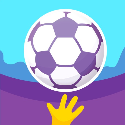 Cool Goal! app for iphone