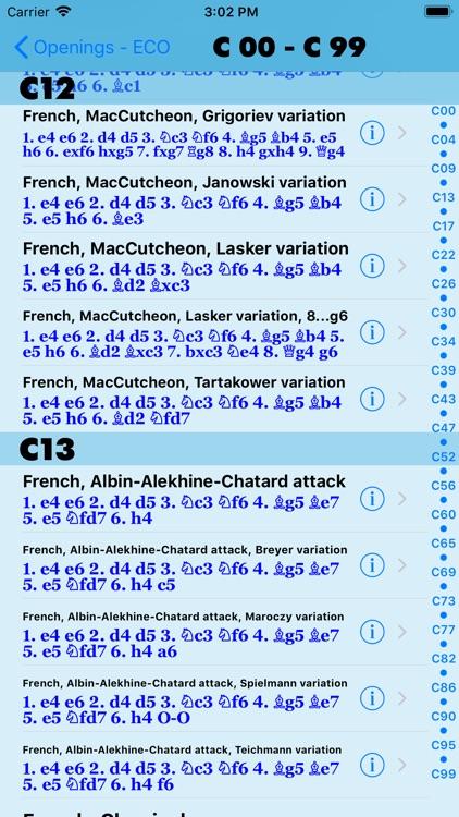 Chess-Studio screenshot-9