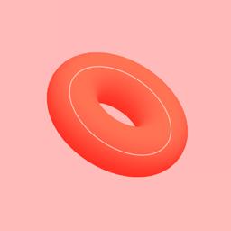 Ícone do app micro by THIX