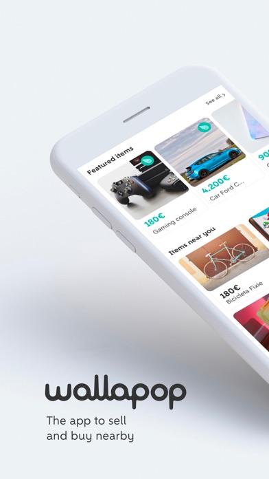 Descargar Wallapop - Compra y vende para Android