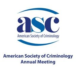 ASC Annual Meeting