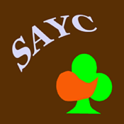 BJ Bridge SAYC Beginner icon