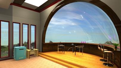 脱出ゲーム ハッピーエスケープ(最上階の部屋)のおすすめ画像3