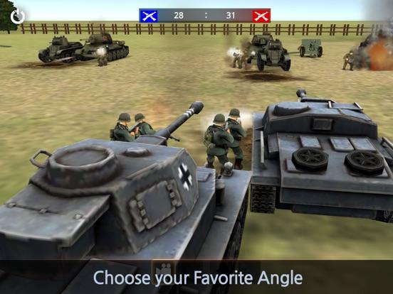 WW2 Battle Front Simulatorのおすすめ画像10