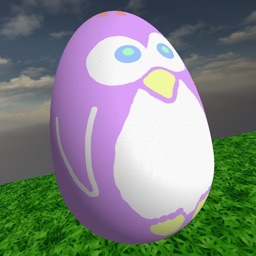 Magic 3D Easter Egg Painter