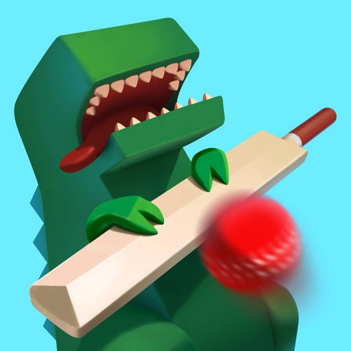 Cricket Through the Ages iOS App