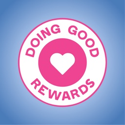 Doing Good Rewards