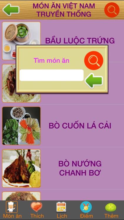 Dạy nấu ăn ,làm bánh ,món ngon screenshot-3