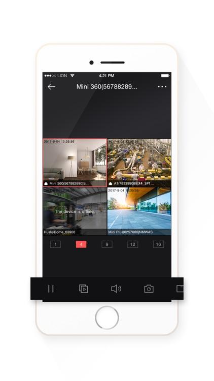 Hik-Connect screenshot-4