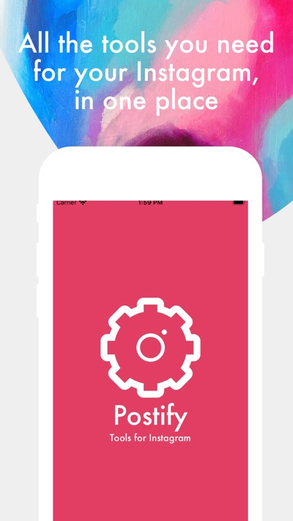 Postify – 5-in-1 for Instagram screenshot-5