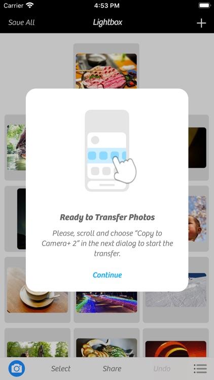 Camera+ Legacy screenshot-7