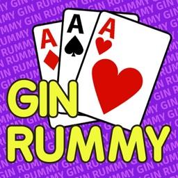 Gin Rummy . Plus