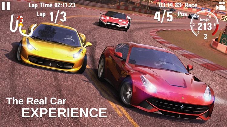 GT. Racing 2 screenshot-0