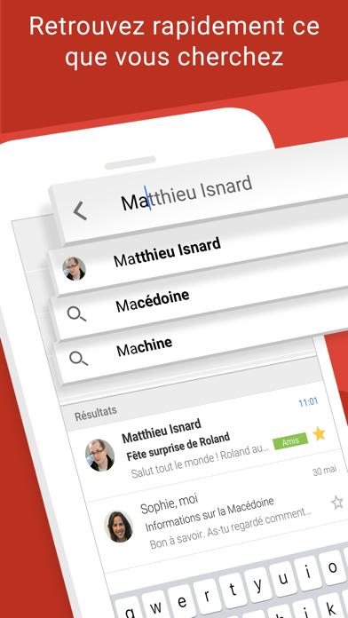 Télécharger Gmail – l'e-mail Google pour Pc
