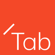 Tab - The simple bill splitter icon