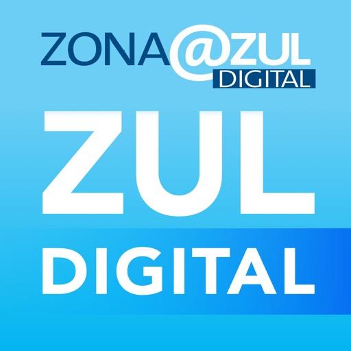 Baixar ZUL: Zona Azul São Paulo SP para iOS