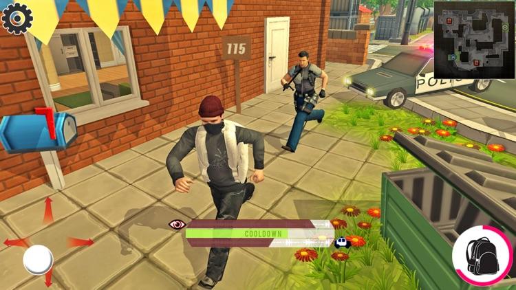 Thief Simulator: Robber Master screenshot-4