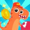 恐龙宝宝智力开发思维训练益智游戏
