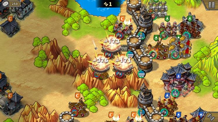 European War 5: Empire screenshot-4