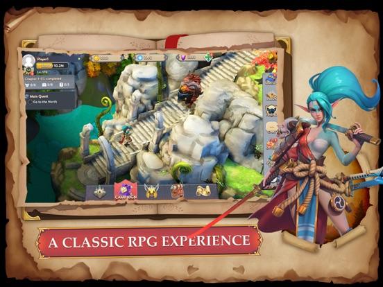 Epic Odysseyのおすすめ画像1